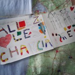 Chancada 15.08.14_Mercés a Amelie, Lise e Emma