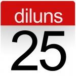 date 25