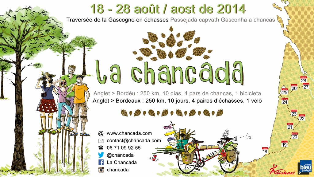 Chancada visuel WEB