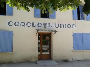 Cercle Union Pisso